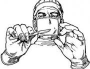 back surgery spinal symposium Paul Parolin Chiropractor