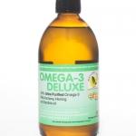 omega oil square